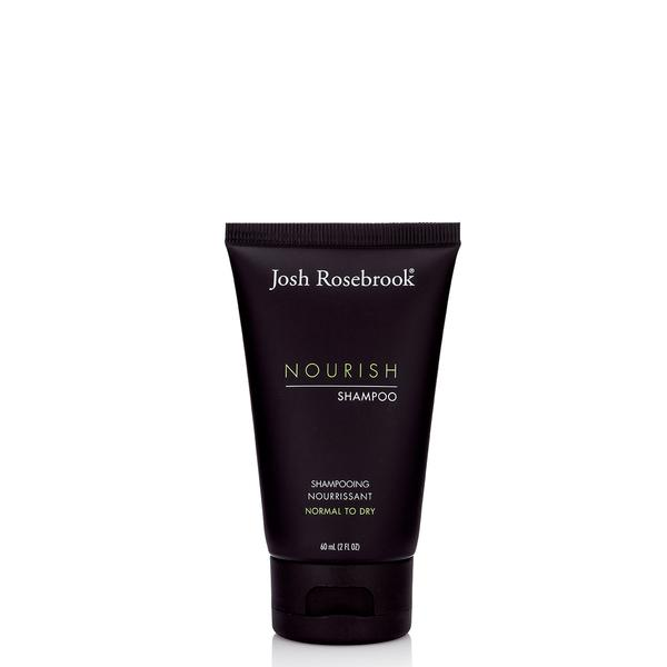 Josh Rosebrook Nourish Shampoo 60ml