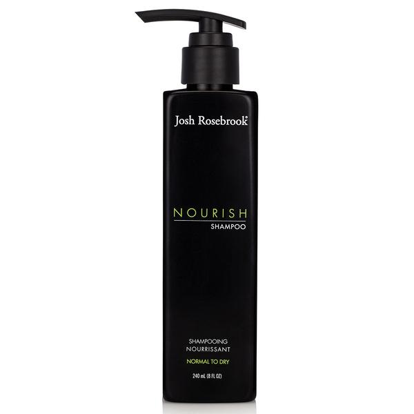 Josh Rosebrook Nourish Shampoo 240ml