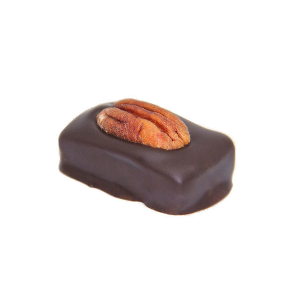 Loco Love Chocolate Butter Caramel Pecan Tonic Herbs Opened 25g