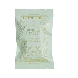 Loco Love Chocolate Coconut & Vanilla 25g Single