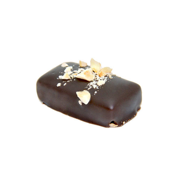 Loco Love Chocolate Hazelnut Praline He Shou Wu Opened 25g