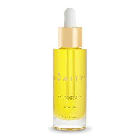 Lumity Anti-Ageing Skin Nutrients Facial Oil 30ml