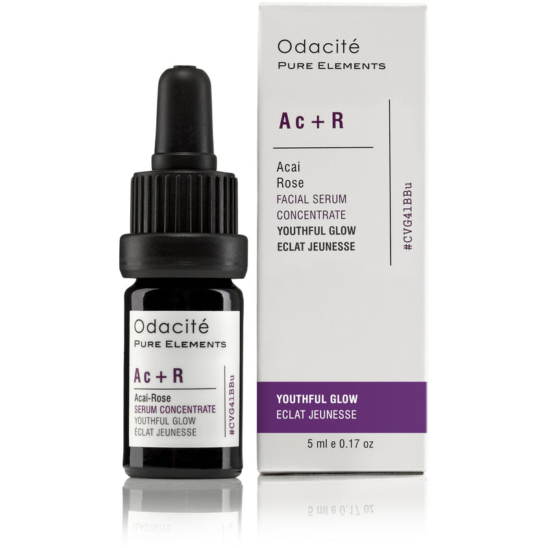 Odacite Ac+R Youthful Glow Serum Concentrate 5ml