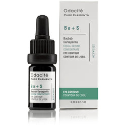 Odacite Ba+S Eye Contour Serum Concentrate 5ml