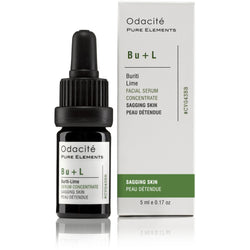 Odacite Bu+L Sagging Skin Serum Concentrate 5ml
