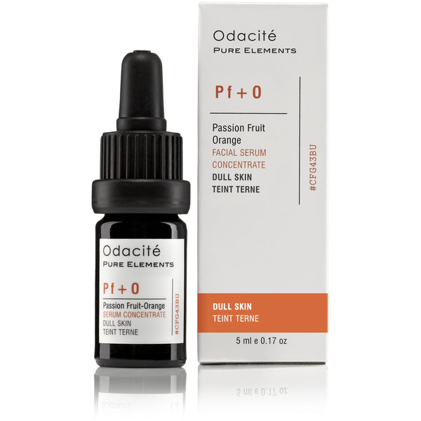 Odacite Pf+O Dull Skin Serum Concentrate 5ml