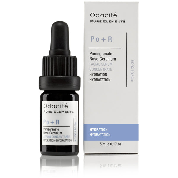 Odacite Po+R Hydration Serum Concentrate 5ml