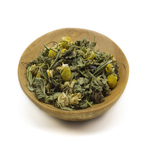 The Apothecary Store Calm & Restore Organic Herbal Tea