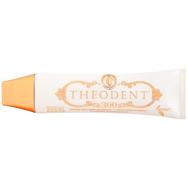 Theodent 300 Extra-Strength Toothpaste 96.4g