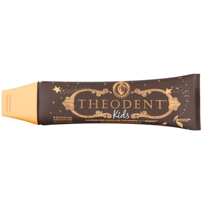 Theodent Kids Chocolate Chip Toothpaste 96.4g