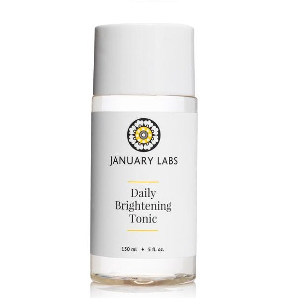 January Lab's Daily Brightening Tonic 150ml