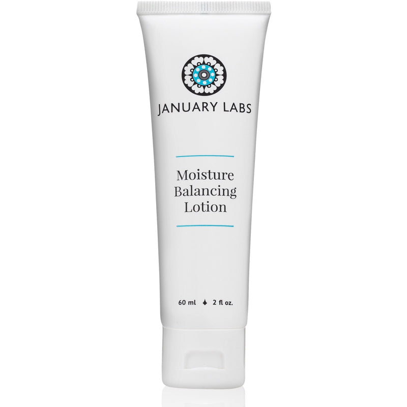 January Lab's Moisture Balancing Lotion 60ml