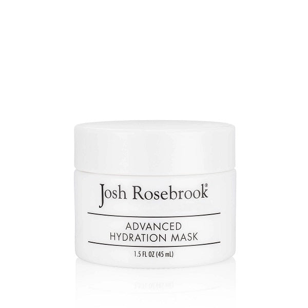 Josh Rosebrook Advanced Hydration Mask 45ml Australian Stockist