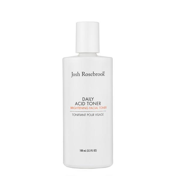 Josh Rosebrook Daily Acid Toner 100ml Australian Stockist