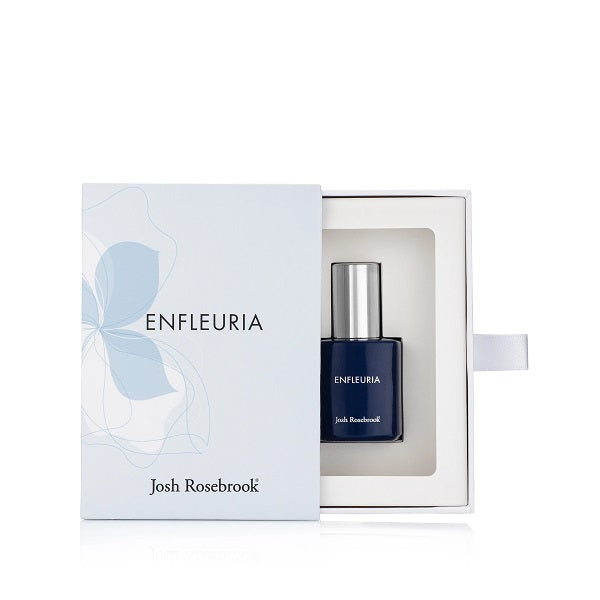 Josh Rosebrook Enfleuria Fragrance Oil 15ml Gift Box Open