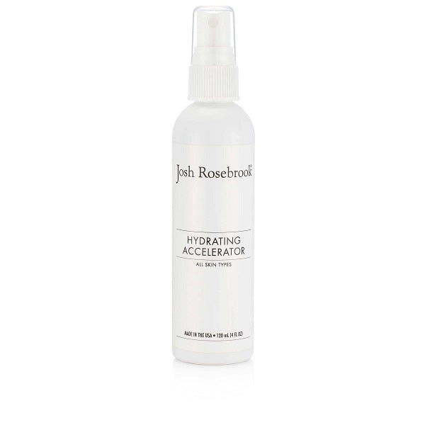 josh rosebrook hydrating accelerator 120ml