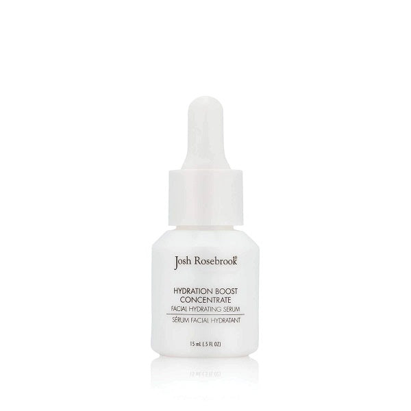 Josh Rosebrook Hydration Boost Concentrate 15ml Australian Stockist