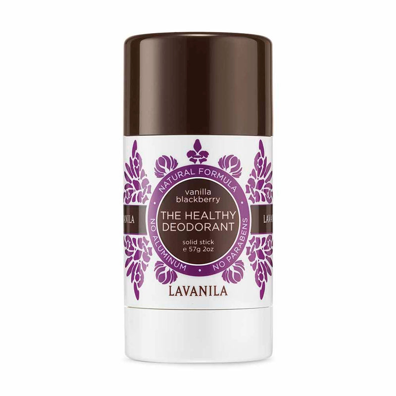 Lavanila Natural Deodorant Vanilla Blackberry 57g