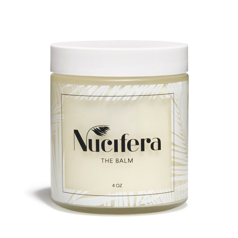 Nucifera Body The Balm 120ml