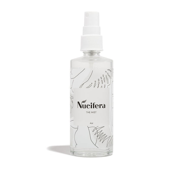 Nucifera Body The Mist 120ml