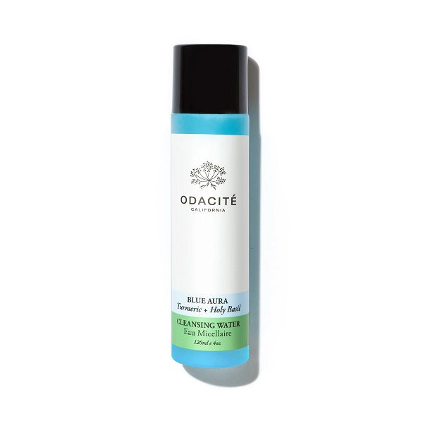Odacite Skincare Blue Aura Cleansing Water 120ml