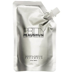 prtty peaushun skin tight body lotion medium 236ml