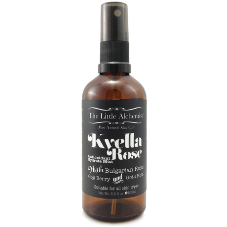 The Little Alchemist Kyella Rose Antioxidant Hydrate Mist