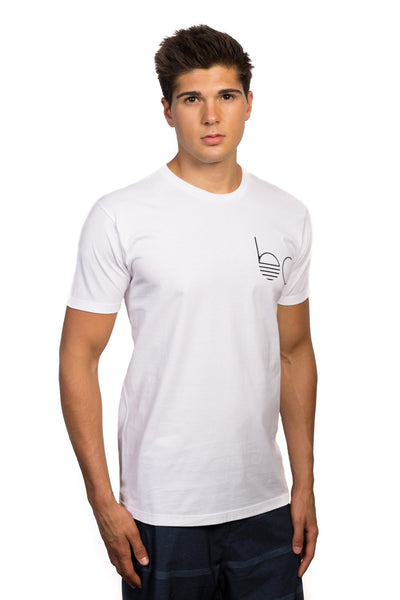 T-Shirt Basic Beachclub