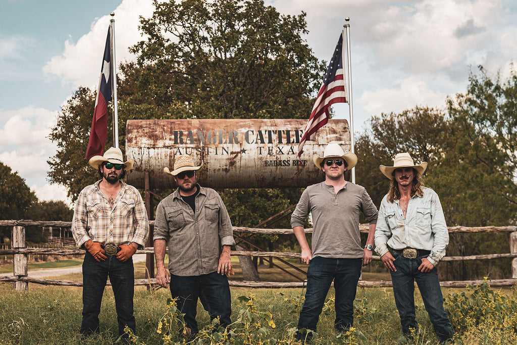 the gents of ranger cattle co