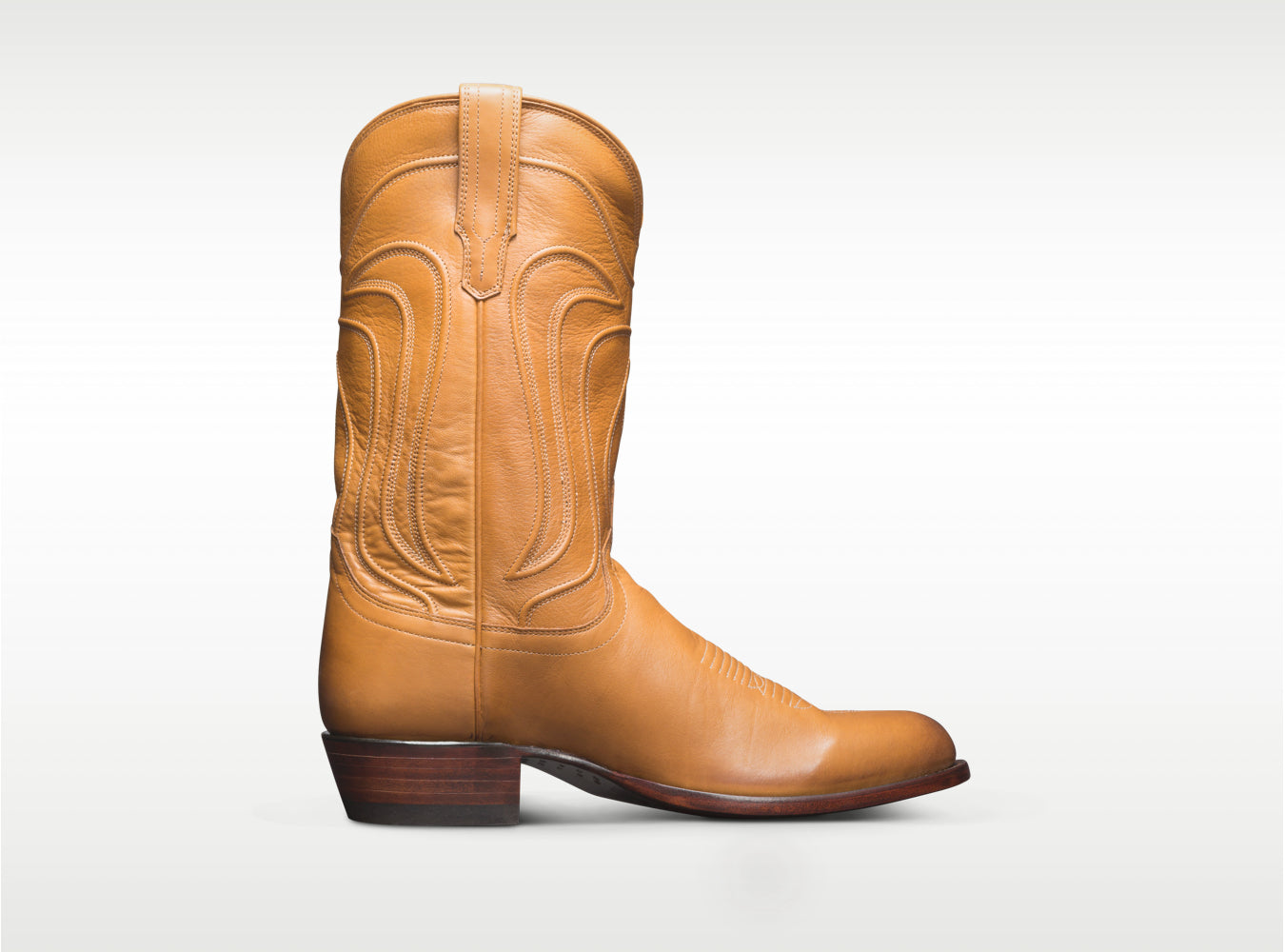 9a7d2f41401 Designed to be the only cowboy boot you ll ever need.