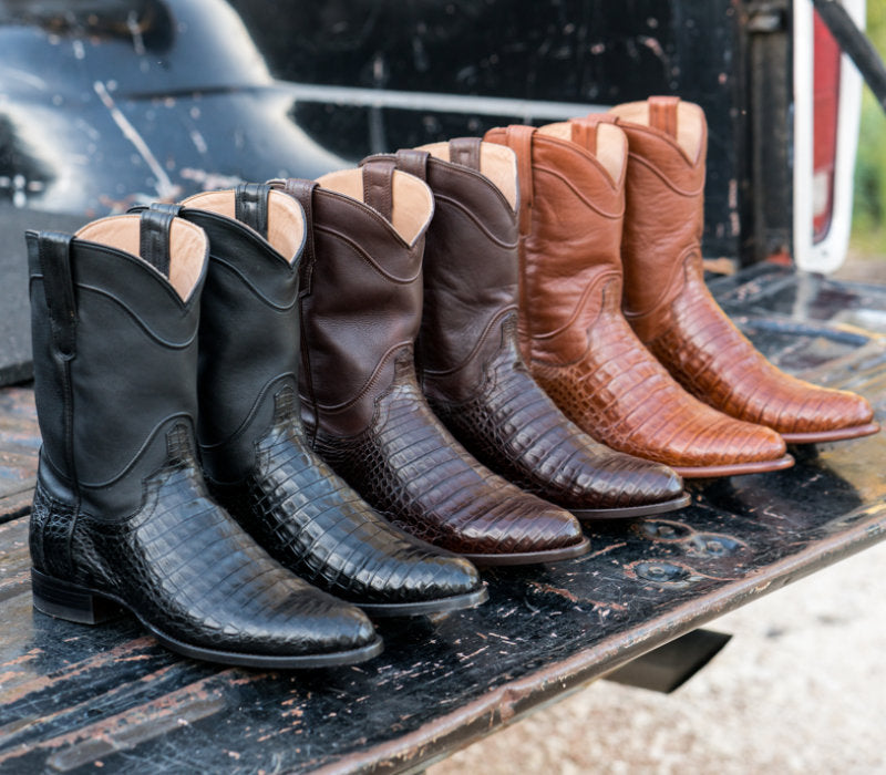 4d2a51b7727 The Tecovas Story | High-Quality, Handmade Cowboy Boots at a Lower Price