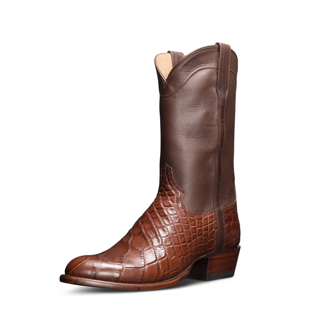 Walnut Alligator