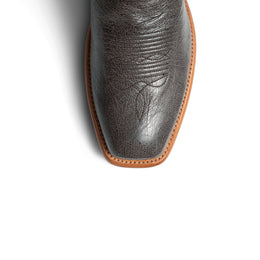 Gunsmoke Smooth Ostrich-toe