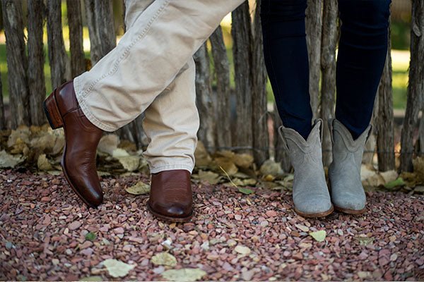 The Cartwright A Classic Handmade Leather Cowboy Boot Tecovas