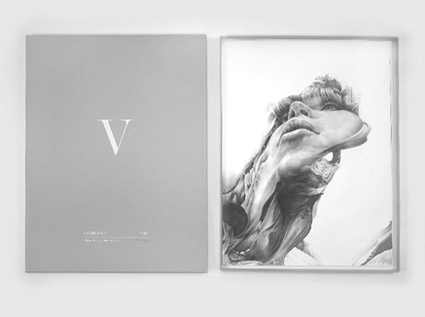 'Semblance' Collector's Edition Box Set   ( Box Set ) by London based artist Von  — ShopVon |  HelloVon - 1