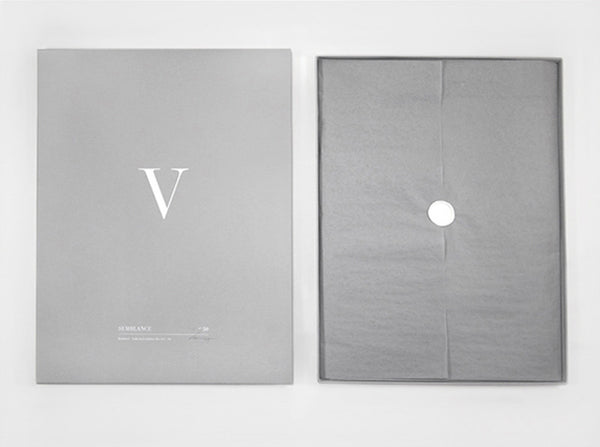 'Semblance' Collector's Edition Box Set   ( Box Set ) by London based artist Von  — ShopVon |  HelloVon - 2