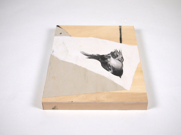 Motion 04 | Hand Finished Collage   (  ) by London based artist Von  — ShopVon |  HelloVon - 2