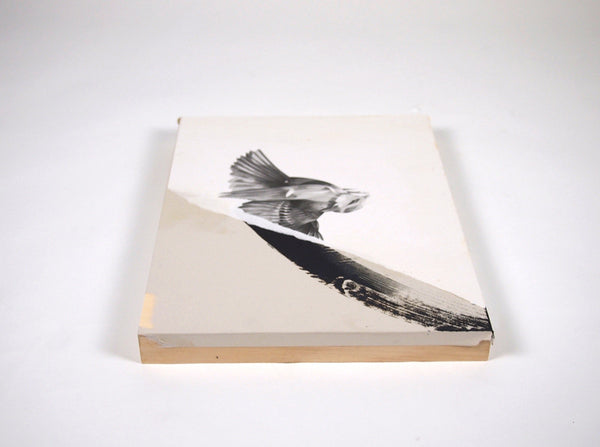 Motion 07 | Hand Finished Collage   (  ) by London based artist Von  — ShopVon |  HelloVon - 4