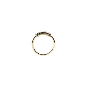 Martini Gold Ring