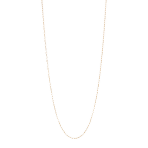 Stella Point Gold Necklace (chain)
