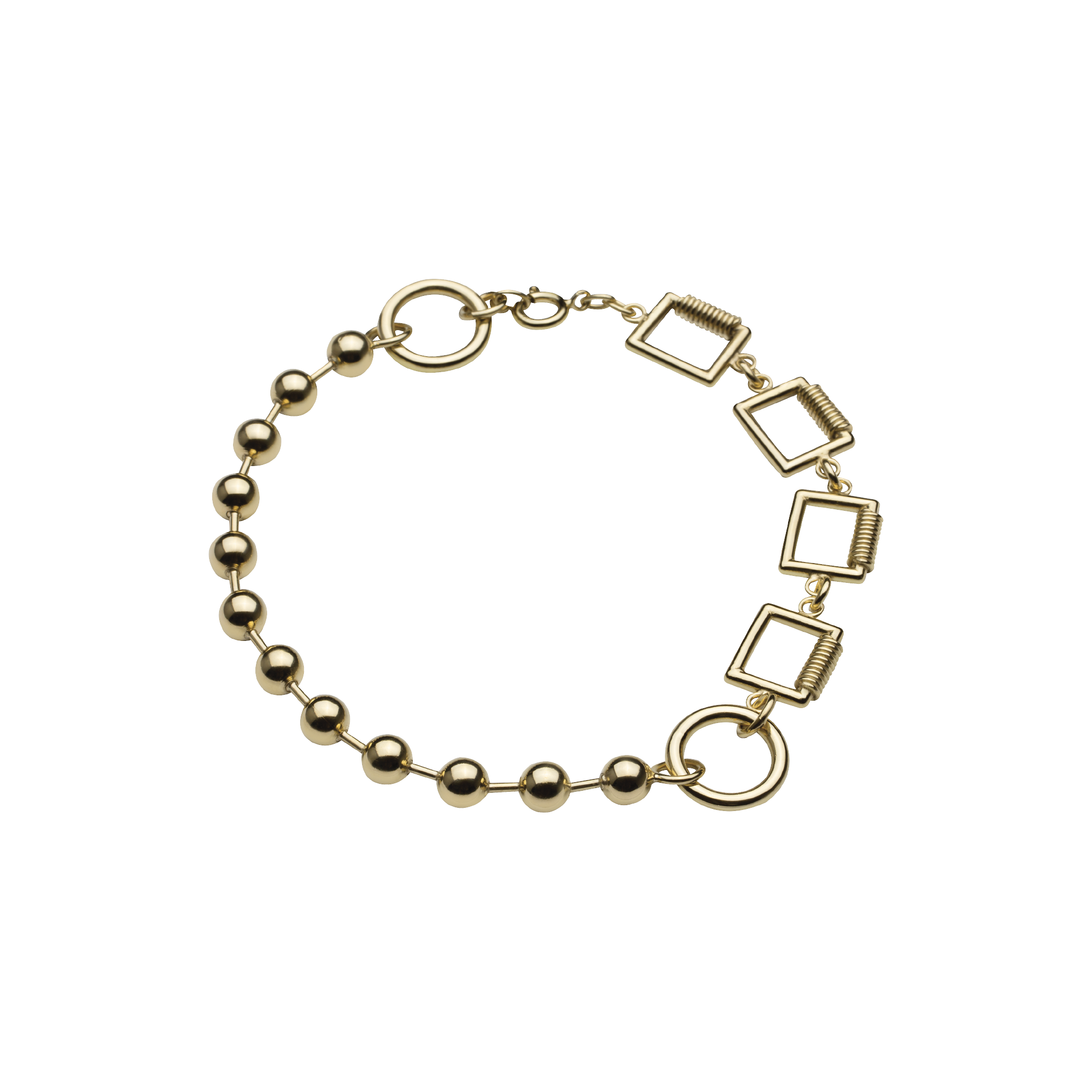 Chateau Gold Choker