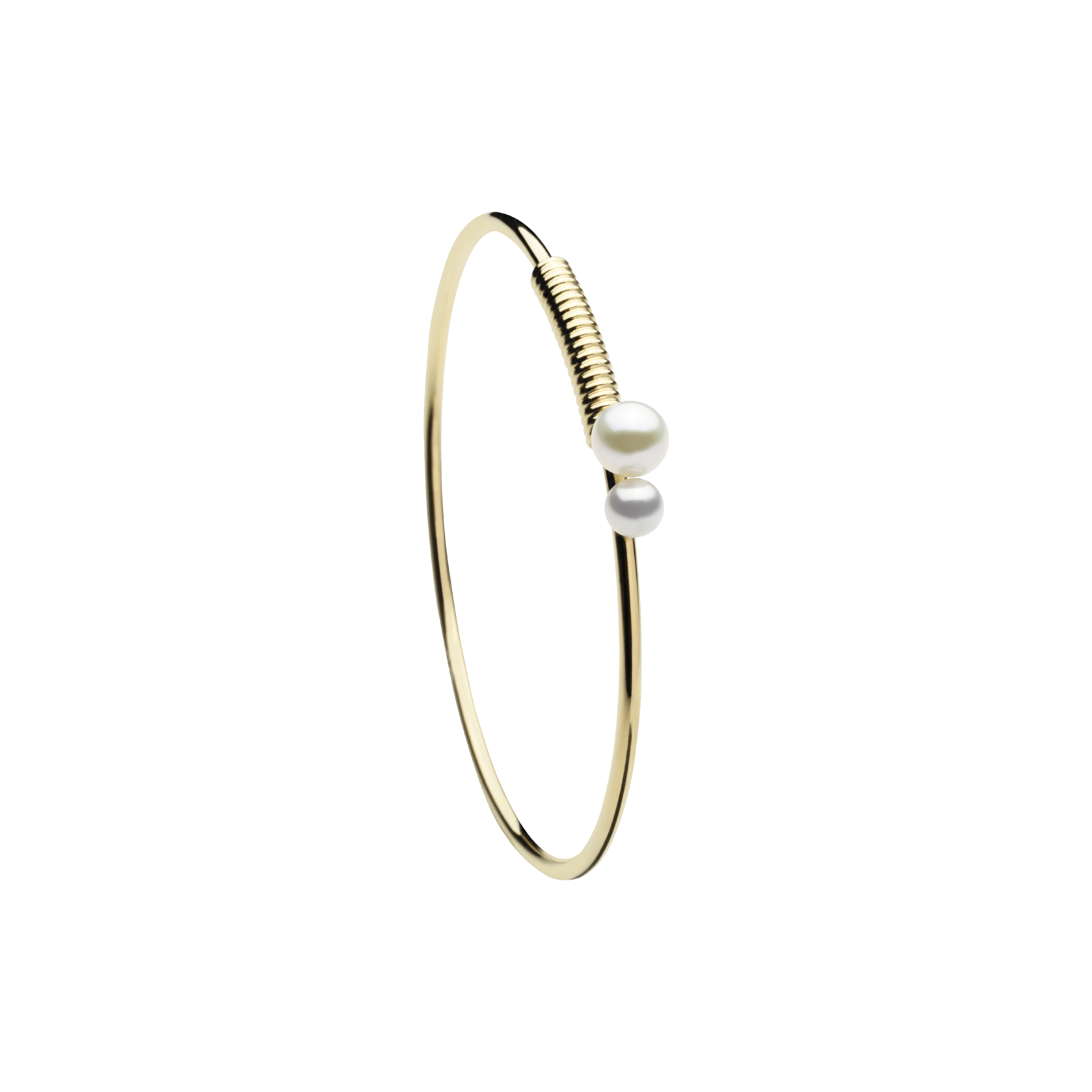 Stella Point Gold Bracelet