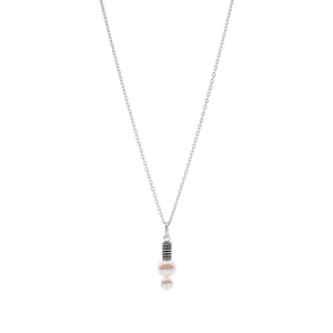 Stella Point Necklace (pendant + chain)