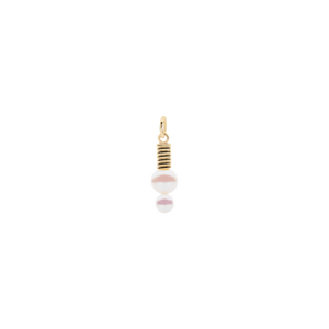 Stella Point Gold (pendant)