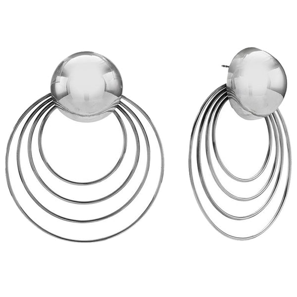 VELOCITY EARRINGS