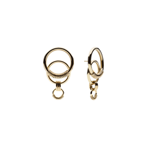 Marmont Gold Earrings
