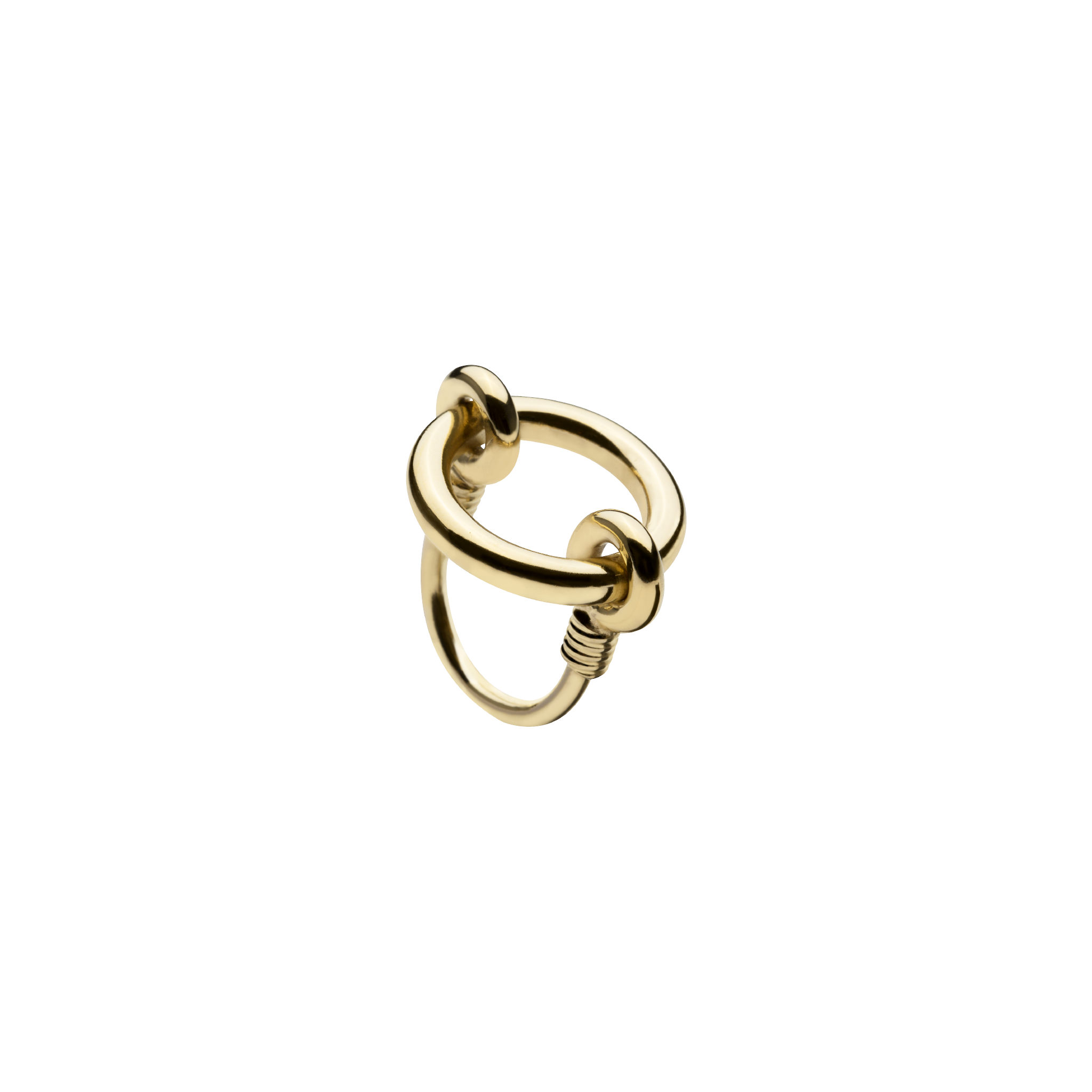 Marmont Gold Ring