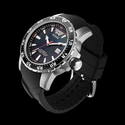 SCUBA MASTER Watches ADZ-2035-01