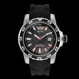 Scuba Master Dive Watch
