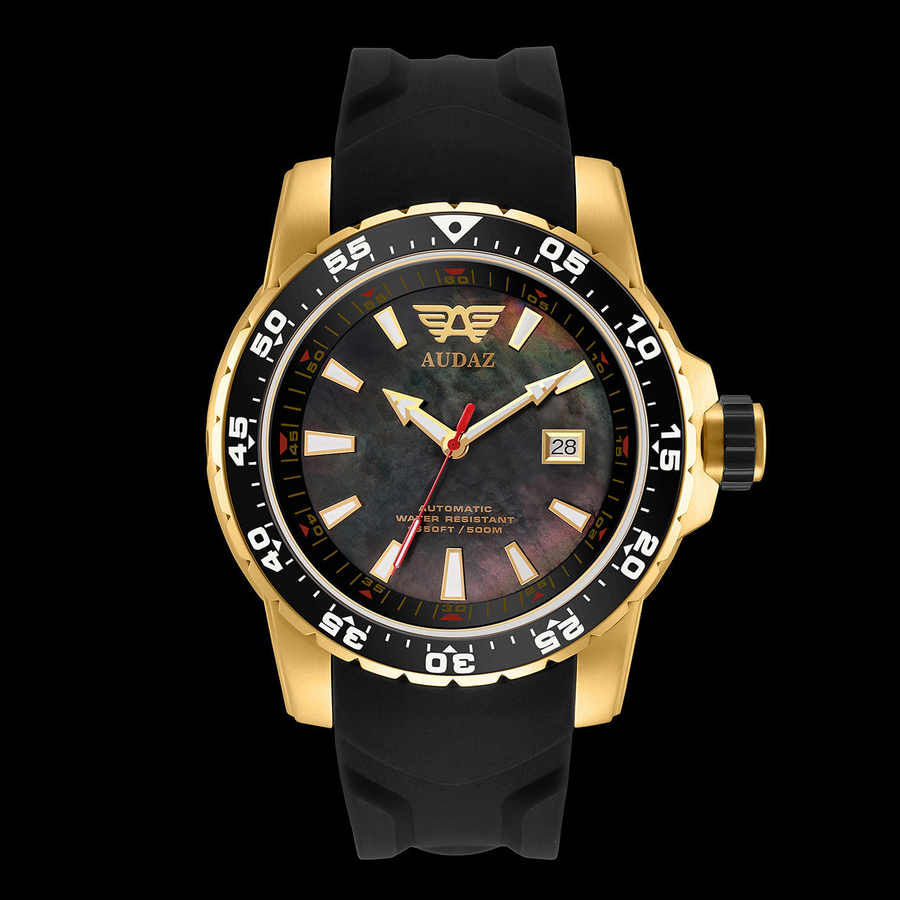 SCUBA MASTER Watches ADZ-2035-02
